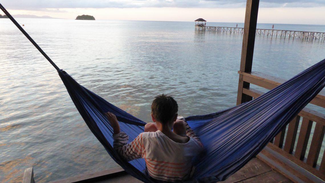 Vidéo – Episode 1 : Enchanteresses îles Togian !
