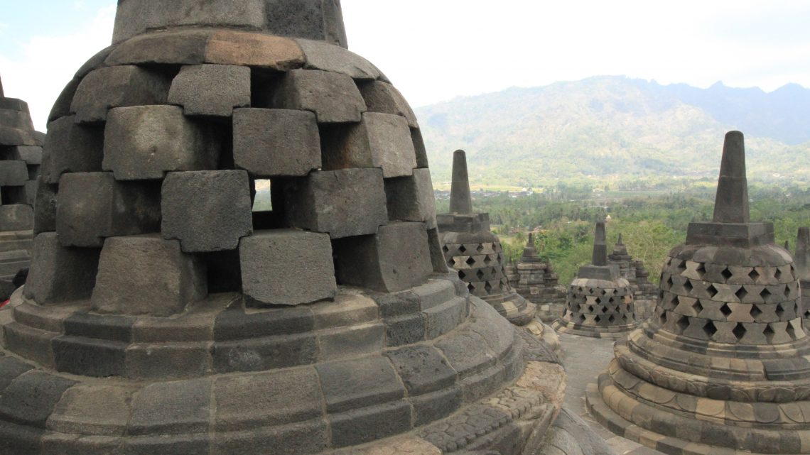 Video – Episode 4 : Yogyakarta, carrefour spirituel et naturel