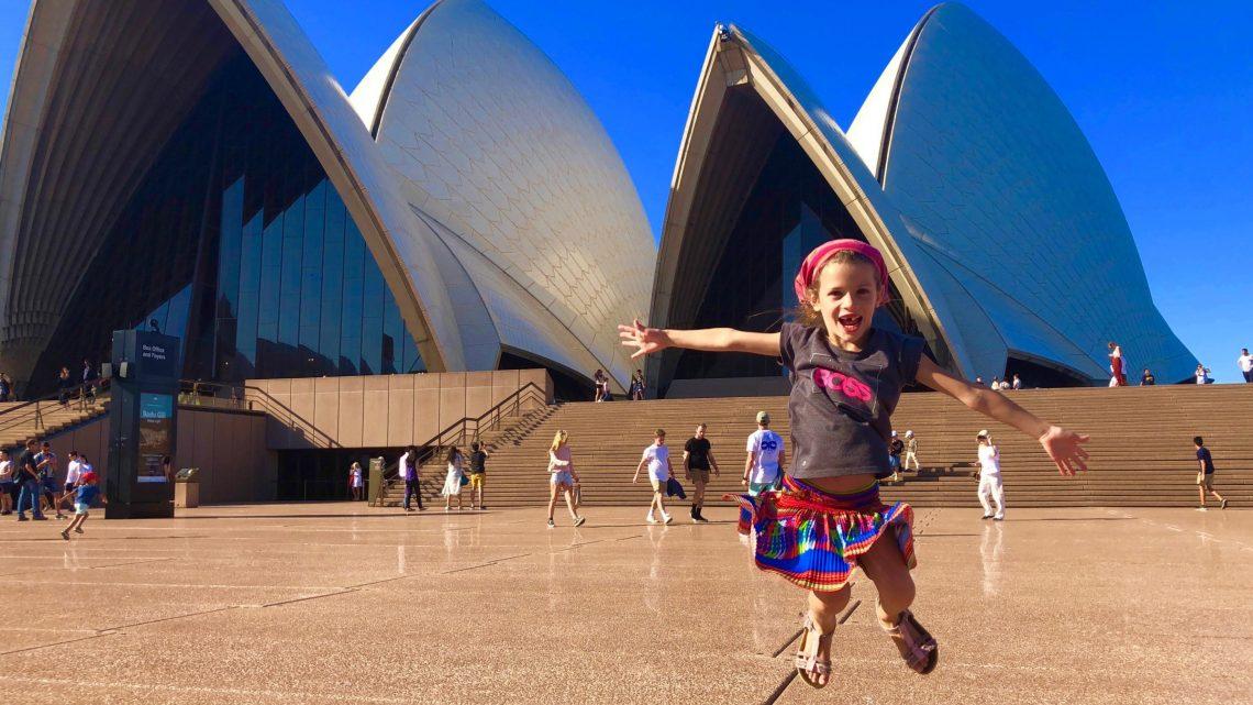 Vidéo – Episode 12 – Des parcs naturels de Tasmanie au Nouvel An à Sydney