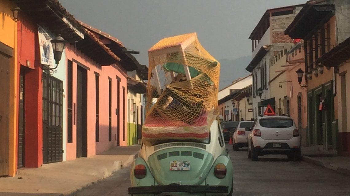 Vidéo – Episode 21 – Oh la la ! Mexico