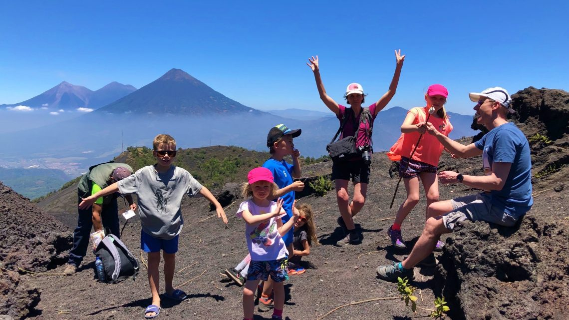 Vidéo – Episode 20 – Viva Guatemala !