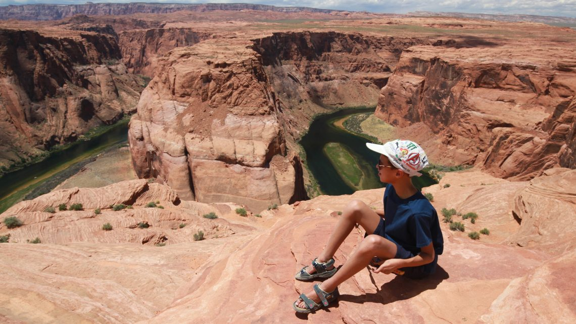 Roadtrip USA – Horseshoe Bend